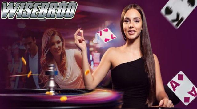 Judi Online Live Casino