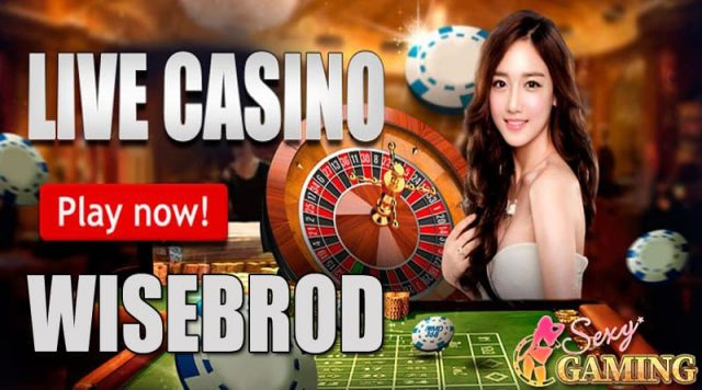 Agen Casino Sexy Gaming